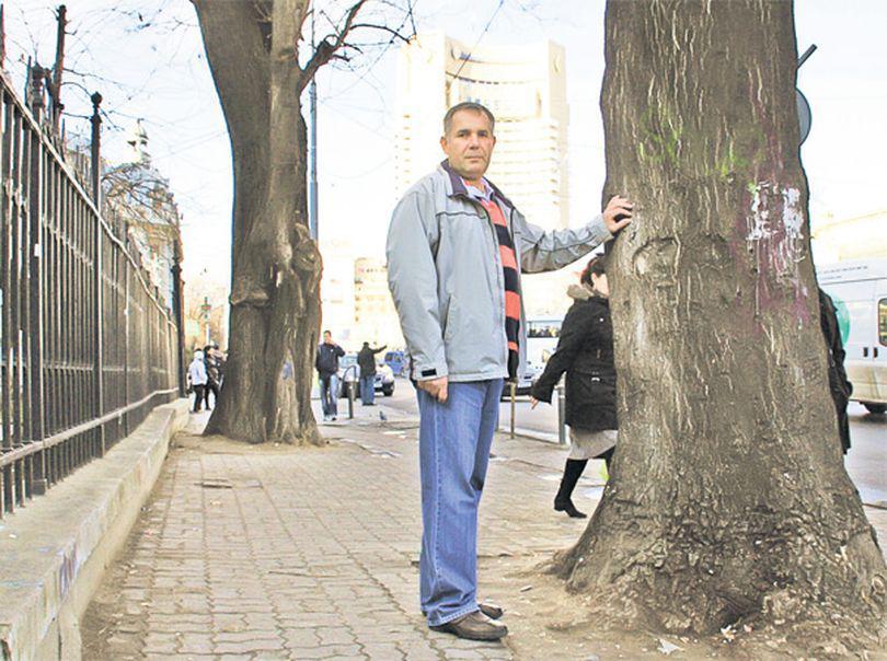 """Octav Fulger, revoluţionar în decembrie '89: """"Am fost arestat ca terorist"""""""