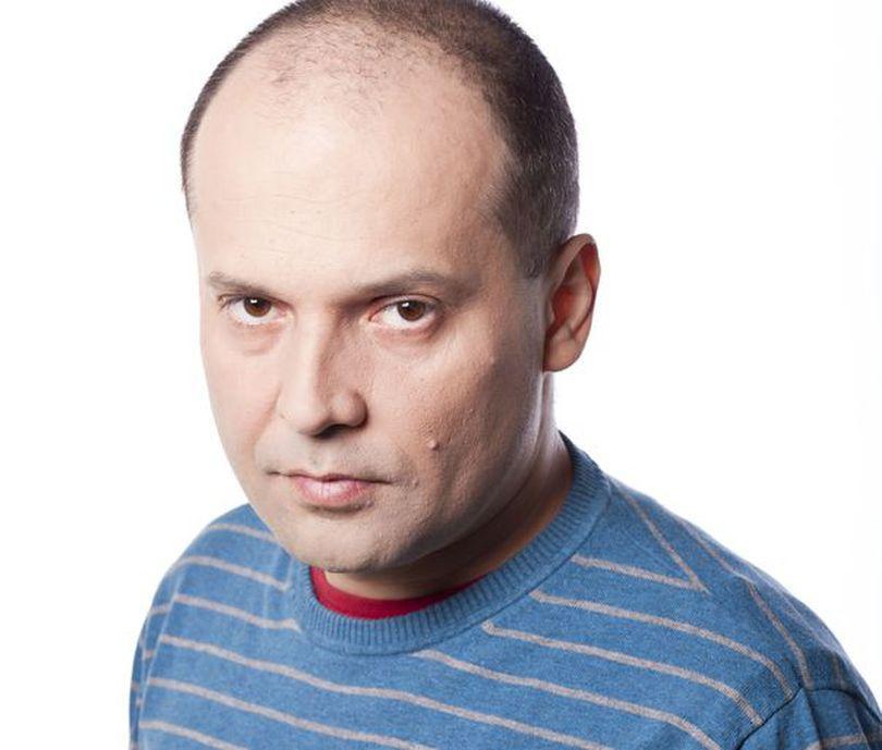 """Radu Banciu atacă: """"Lucian Bute e nimeni"""""""