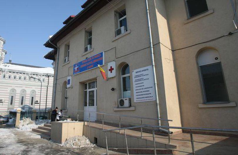Iată în ce stadiu au fost aduse victimele de la Sighetu Marmaţiei la Spitalul de Arşi din Bucureşti! | FOTO SPECIAL