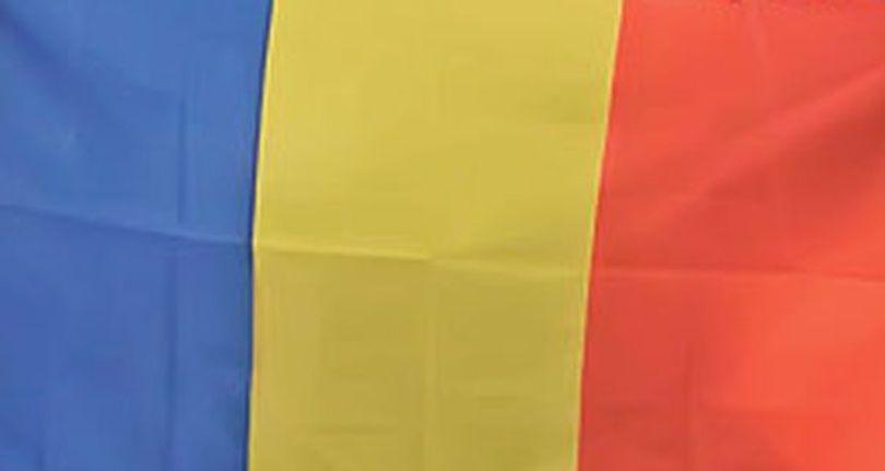 Un imens tricolor uman la Marşul pentru Unire din Piaţa Victoriei