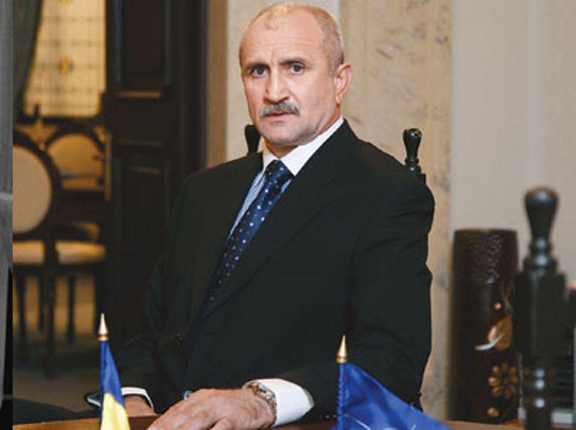 Şerban Ionescu a murit