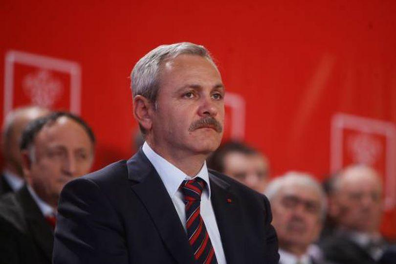 Premierul PSD va fi anunţat miercuri; Dragnea: Nu va fi niciunul dintre cei care au apărut la televizor