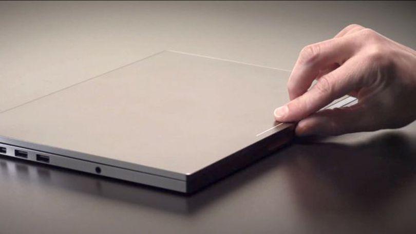 Cum arată laptopul cu cea mai mare rezoluție a ecranului din lume – VIDEO