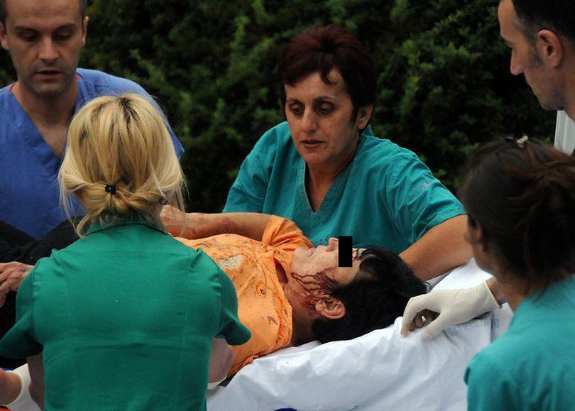 UPDATE | Victimele accidentului din Muntenegru, aduse în ţară