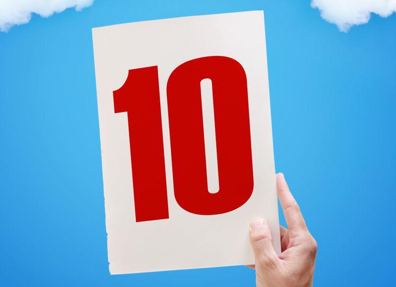 Șoc pentru o elevă din Dolj: Lucrare de 10 la matematică, notată cu 1!