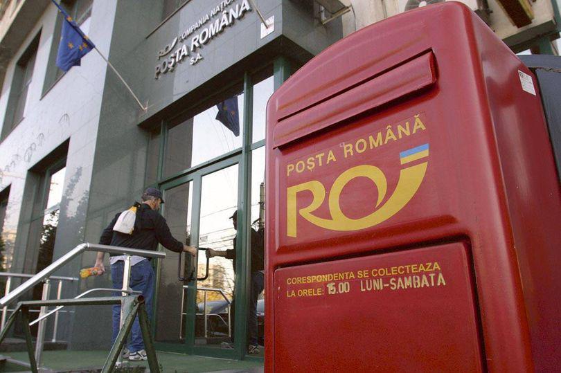 Opt oficii poştale express cu program non-stop, de sărbători