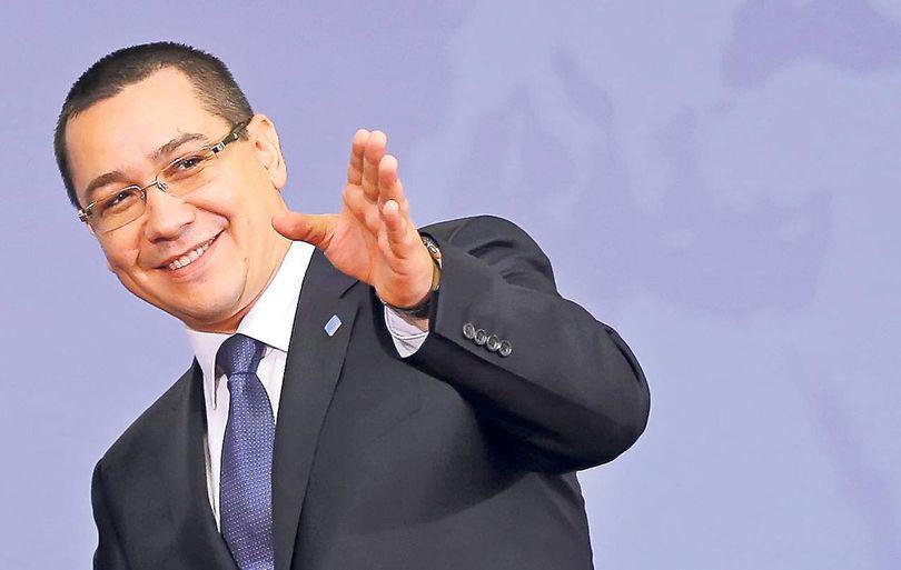 Victor Ponta, în partidul Pro România, alături de Daniel Constantin: Nu mi-am propus să rup PSD