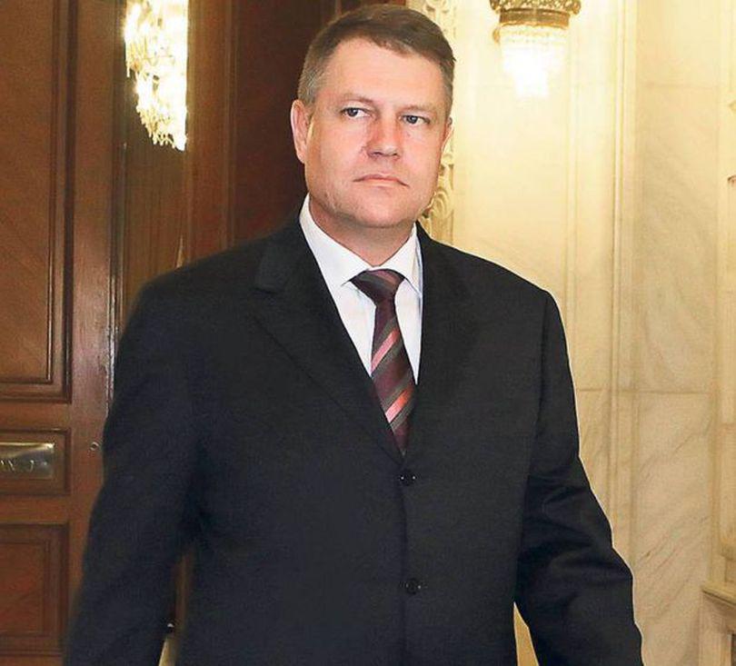 Reacția președintelui Klaus Iohannis după decizia CCR privind abuzul în serviciu