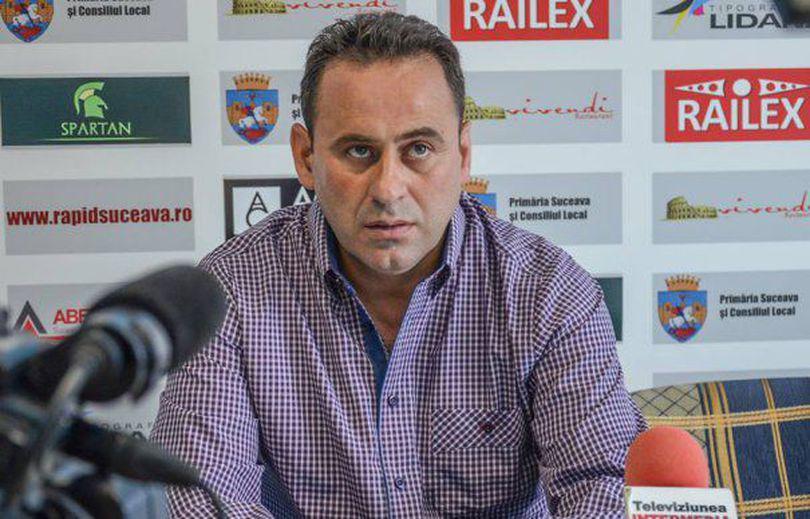 TAS a confirmat decizia Comisiei de Recurs a FRF în cazul Ion Viorel