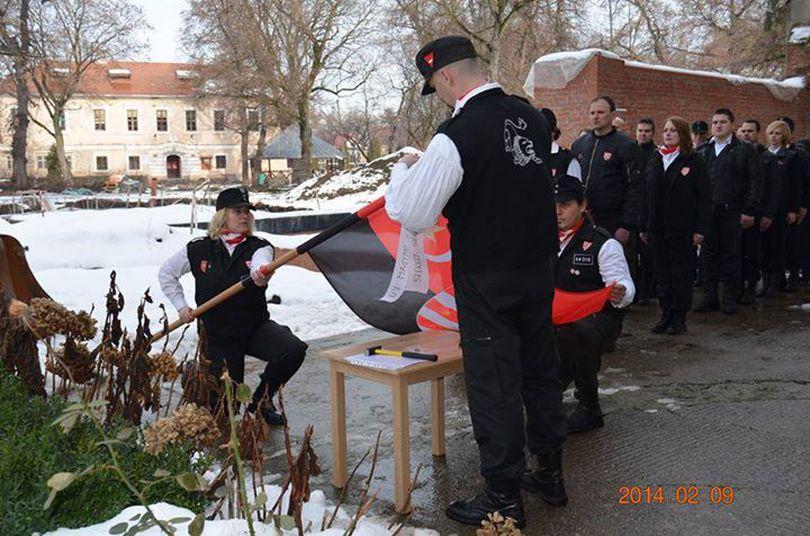 1 Decembrie în Harghita și Covasna. În Secuime, Ziua Națională este motiv de doliu