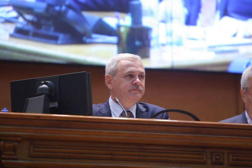"""Liviu Dragnea, mesaj cu subînțeles către colegii din partid, cu o zi înainte de CEx: """"Dacă vreţi să mă pedepsiţi, puteţi să mă pedepsiţi"""""""