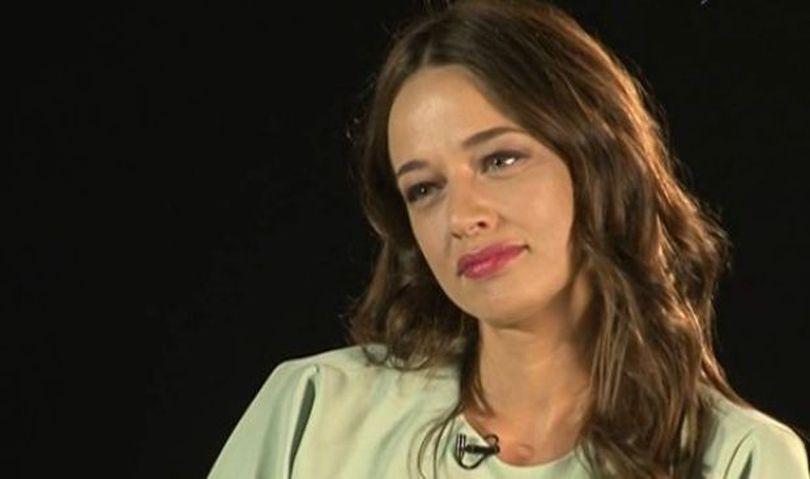 """Ce-și dorește Andreea Raicu de la un bărbat. """"Mulți ani am trăit cu frustrarea că partenerul meu nu le făcea"""""""