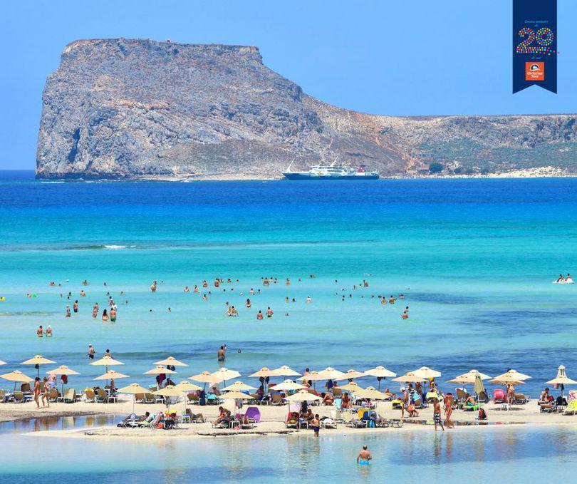(P) Creta, insula binecuvantată cu cele mai frumoase peisaje grecești