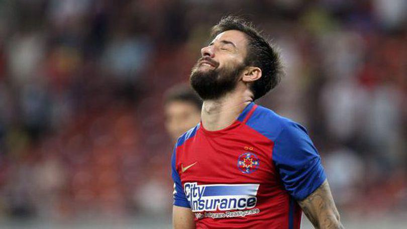 EXCLUSIV | Fotbalistul Gabi Enache a divorțat. Prima declarație a fostei neveste