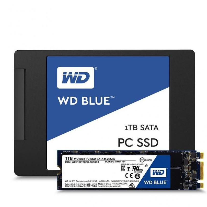 Oferte de SSD-uri de Black Friday 2017