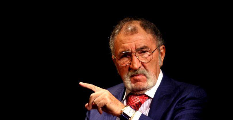 Averea lui Ion Țiriac a crescut la 1,2 miliarde de dolari, fiind singurul român inclus în Topul Forbes