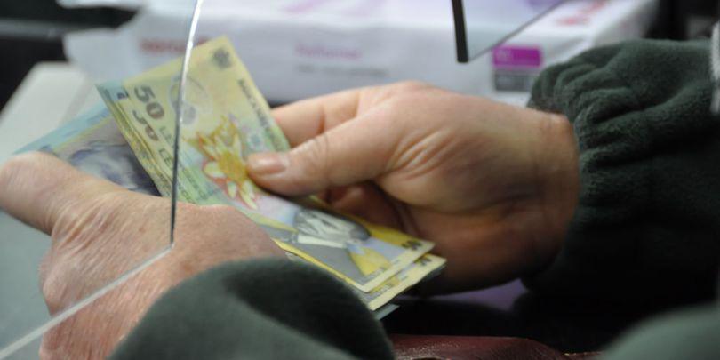 Vârstnicii vor lua țeapă la pensii și tratament balnear în 2018