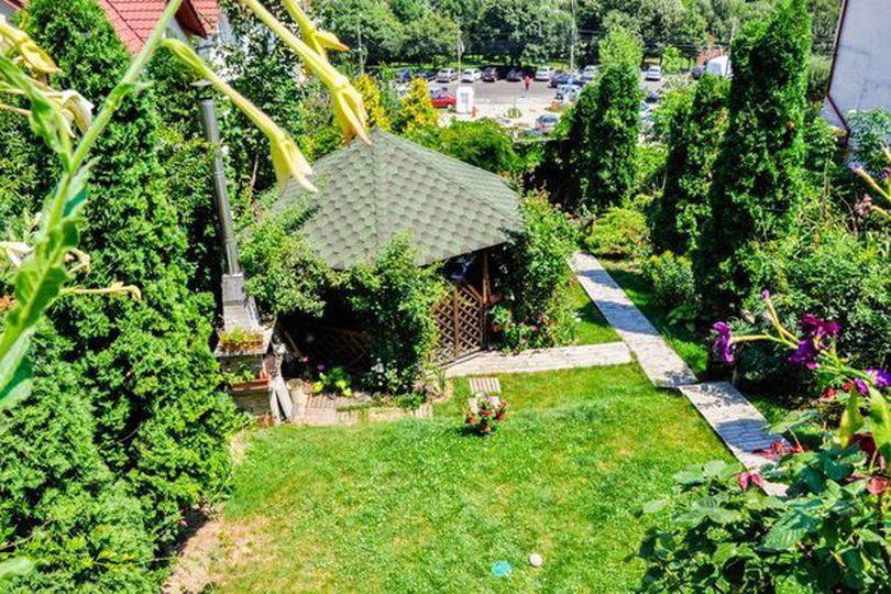 Cum arată cea mai scumpă vilă de vânzare din Pitești. Se vinde cu peste 400.000 de euro