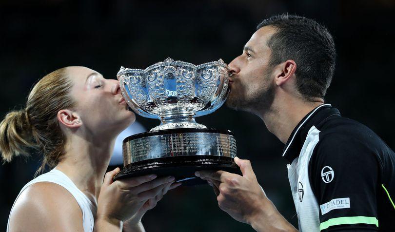 LIVE BLOG Australian Open 2018. Pavici a câștigat titlul și la dublu, și la dublu mixt. Toate rezultatele | FOTO&VIDEO