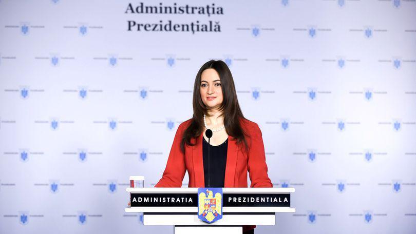 Mădălina Pușcalău a născut. Purtătorul de cuvânt al lui Klaus Iohannis a făcut anunțul pe o rețea de socializare