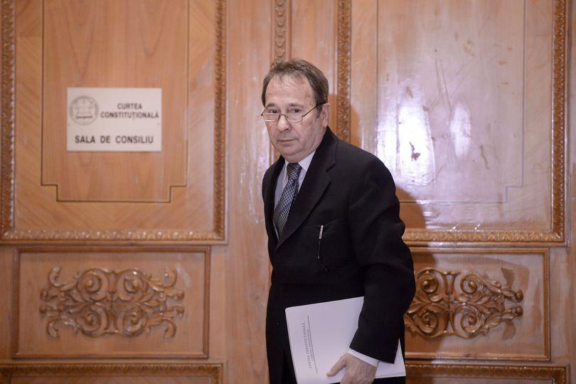 UPDATE. CCR a admis parţial sesizările pe modificările Codului de Procedură Penală şi pe Legea privind Organizarea judiciară