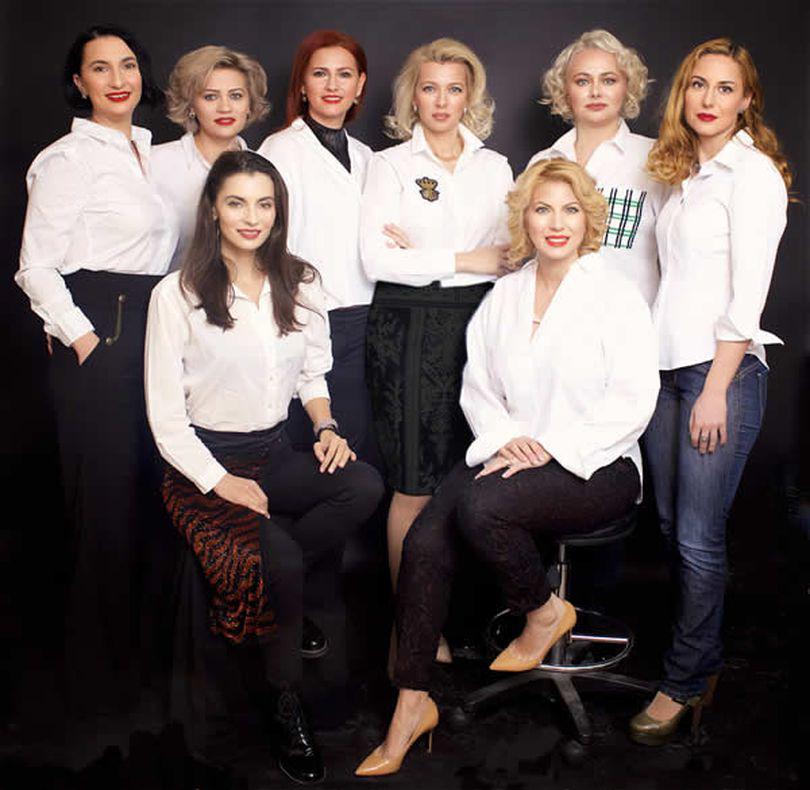 S-a lansat cea mai puternică entitate asociativă feminină din România. Ce își propune Federația Patronatelor Femeilor Antreprenor