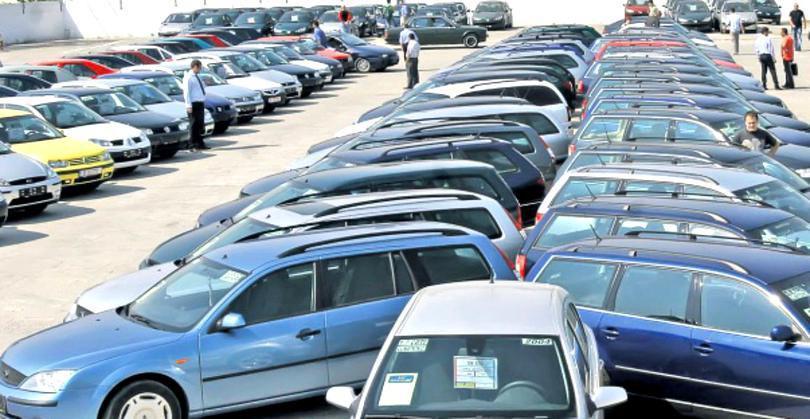 Ministerul Finaţelor vrea să uşureze demersurile celor care au de recuperat taxa de primă înmatriculare auto