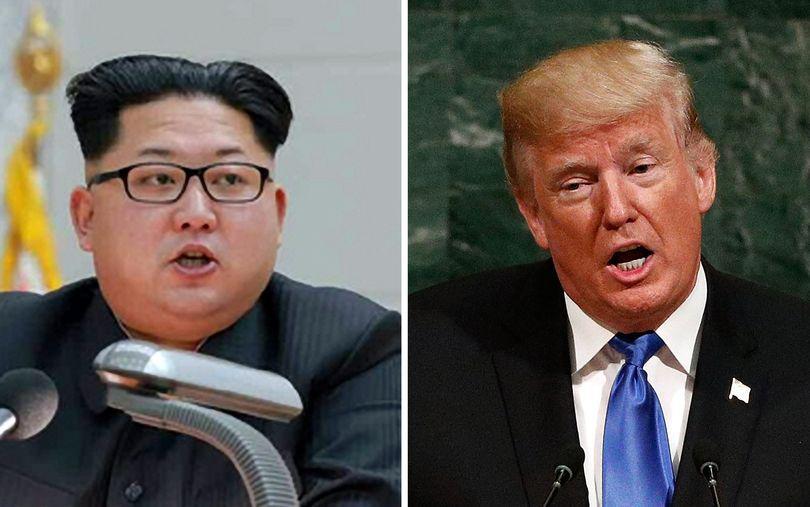 Elveţia vrea să medieze discuţiile dintre SUA şi Coreea de Nord