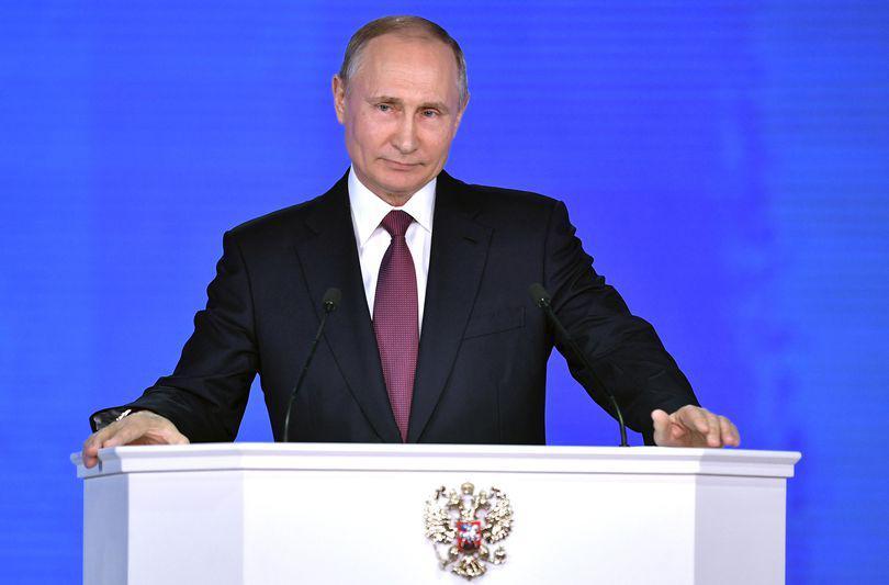 UPDATE | Vladmir Putin a obținut 76.66% dintre voturi și este președinte pentru încă șase ani