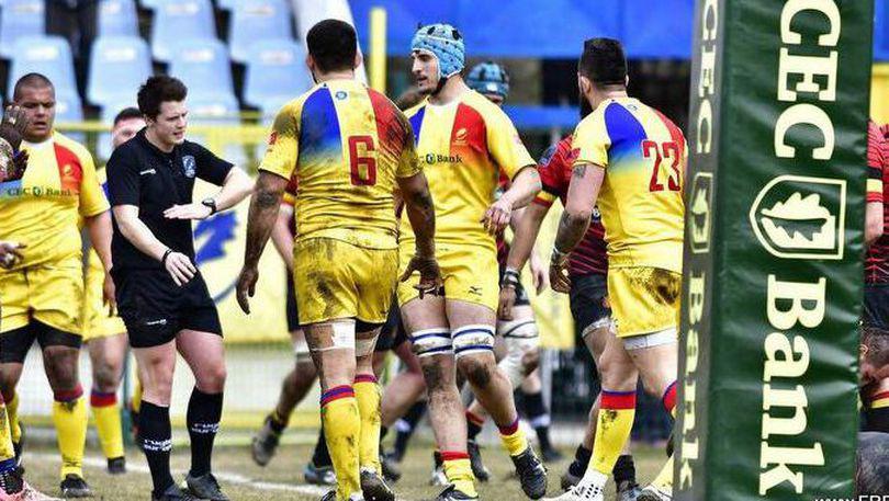 Internaționalul român de rugby Adrian Motoc a semnat cu Agen, din Top 14 francez
