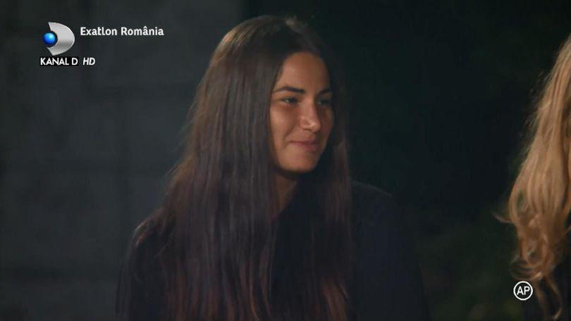 Cine este bărbatul de care s-a îndrăgostit Diana Belbiță la Exatlon. Au dat-o de gol