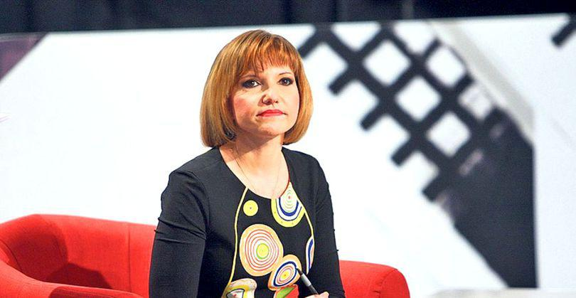 """Marina Almășan, despre cum a rămas fără emisiune la TVR. A făcut loc pentru """"Surprize, surprize"""", cu Andreea Marin"""