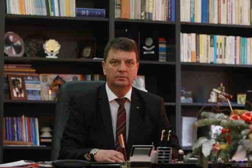 Prefectul de Mureş, Lucian Goga, eliberat din funcţie. Hotărârea a fost aprobată de Guvern