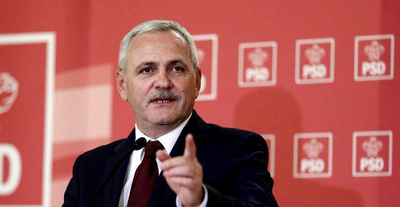 Liviu Dragnea, pentru Reuters: România va menţine o politică de relaxare fiscală până în 2020