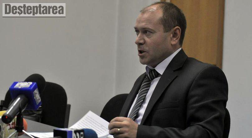 Cine este Felix Bănilă, propus pentru șefia DIICOT
