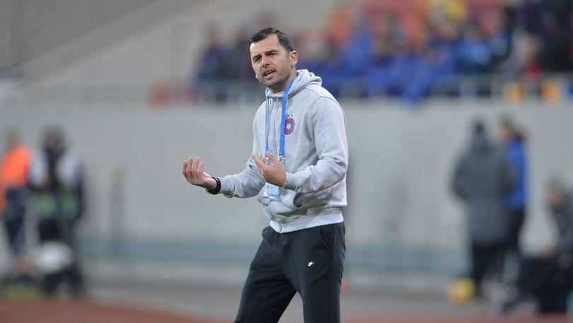 Play-off Liga I, etapa a 10-a: FCSB – Astra Giurgiu 1-0. Cea mai amară victorie