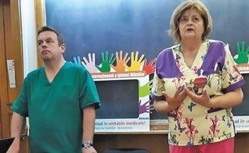Previziune șocantă a medicilor: 10 milioane de persoane vor muri din cauza infecțiilor din spitale. Românii nu se spală pe mâini!