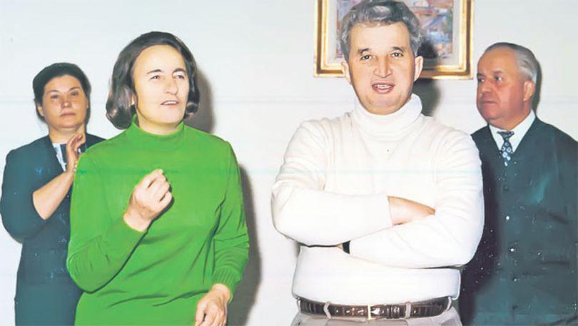 """Cum se certa Elena cu Nicolae Ceaușescu. """"Ia vezi, că acum schimb foaia"""""""