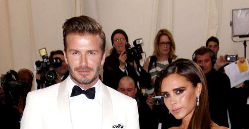 FOTO | Imaginea publicată de David Beckham după ce s-a zvonit că divorțează de Victoria Beckham