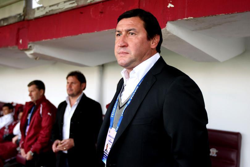 "Viorel Moldovan va fi noul antrenor de la Chindia Târgoviște. A fost ""șomer"" aproape doi ani"