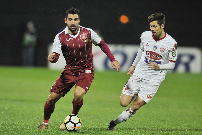 """Dunărea Călărași – CFR Cluj 0-0. Toate reacțiile. Lui Culio îi pare rău după foștii conducători: """"Au fost corecți, am lucrat fantastic"""""""