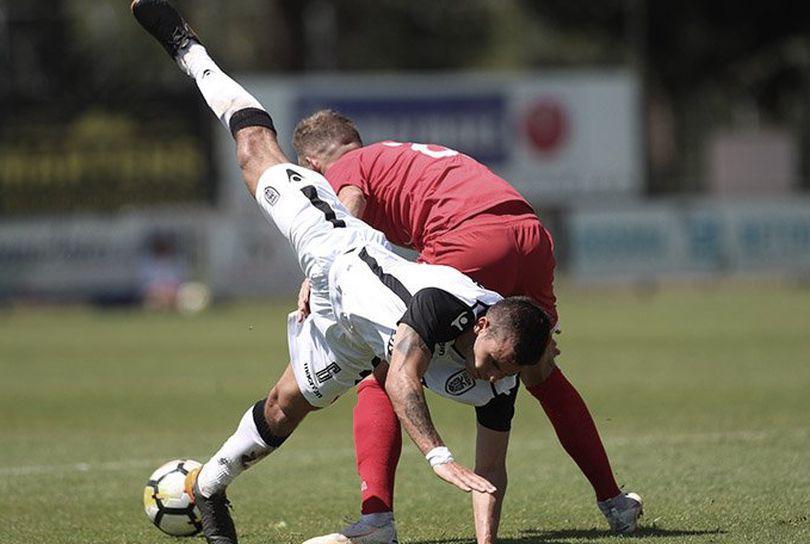 Bölöni l-a învins pe Răzvan Lucescu. Anvers s-a impus lejer în fața rezervelor de la PAOK Salonic. Gol fabulos marcat de belgieni   VIDEO