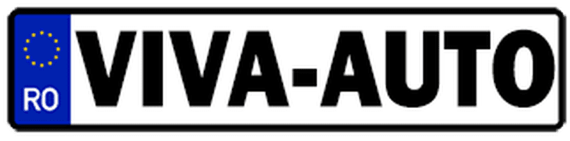 (P) Viva Auto, partenerul tău atunci când ai nevoie de înmatriculări auto!