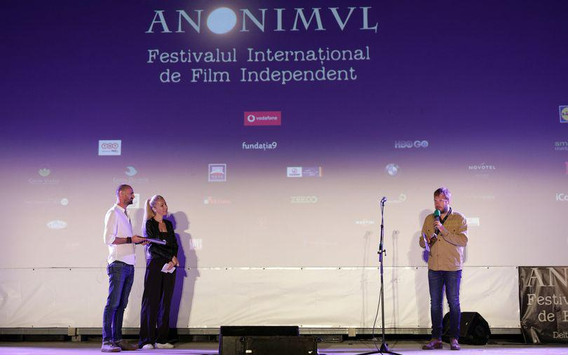 "Filmul islandez ""Under the Tree"" a câştigat Trofeul Anonimul 2018"