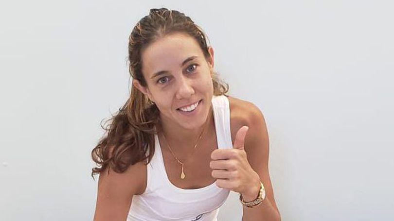 """Mihaela Buzărnescu este optimistă și vrea să joace la US Open: """"Speranța moare ultima"""""""