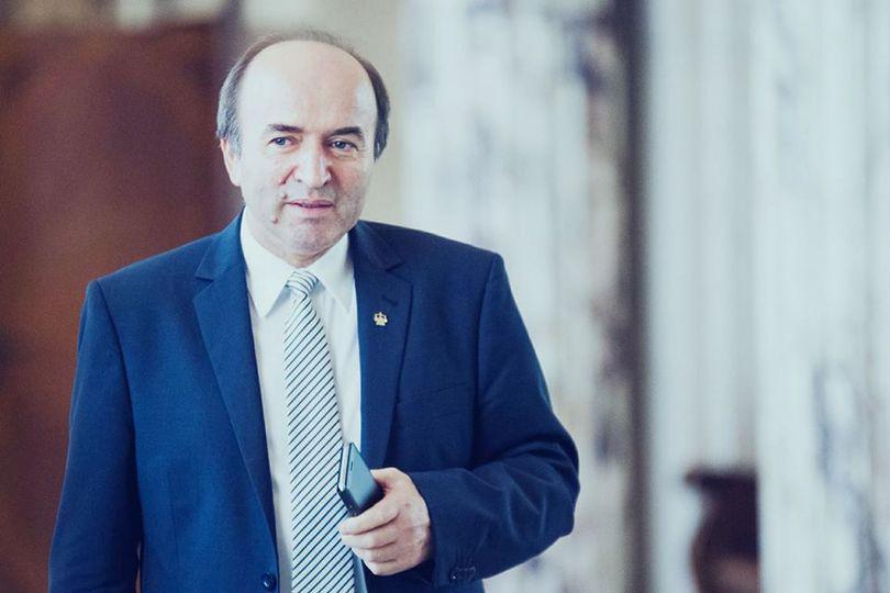 Ministrul Justiției, Tudorel Toader, va anunța numele noului procuror șef al DNA, joi la prânz