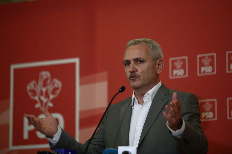 """Liviu Dragnea, după şedinţa CExN de vineri: """"Nu am rețineri, dar nu mai am nici răbdare"""""""