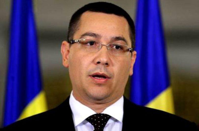 Victor Ponta: În trezoreria PSD intră lunar 130.000 de euro din Bugetul de Stat