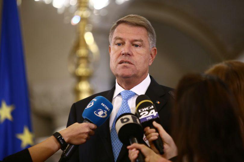 Klaus Iohannis nu participă la sfințirea Catedralei Mântuirii Neamului. Ce i-a transmis Patriarhului Daniel