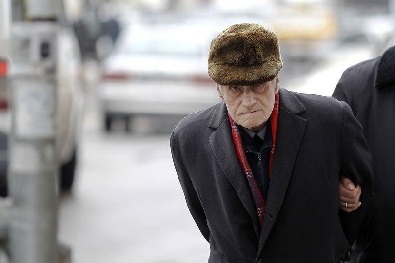 Torționarul Alexandru Vișinescu a murit la 93 de ani